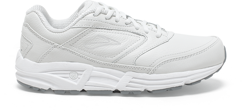 Women's Addiction Walker (2E - Extra Wide) Walking Shoe - White