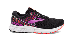 cc7df43de19 Women s Adrenaline GTS 19 Running Shoe (2A-Narrow) - Black Purple