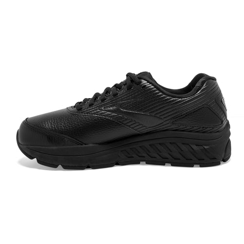 Women's Addiction Walker 2 Walking Shoe (2A-Narrow)-Black/Black