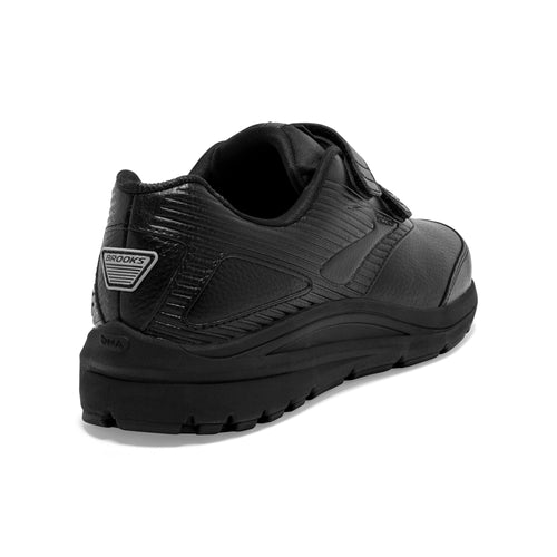 Women's Addiction Walker VStrap 2 Walking Shoe - Black/Black