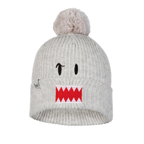 Child Knit Hat - Fun Ghost