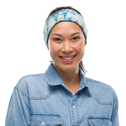 Original Multifunctional Headwear - Sumi Aqua