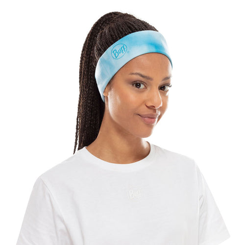 CoolNet UV+ Insect Shield Multifunctional Headwear - Turquoise