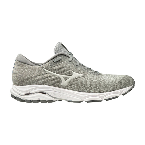 Men's Inspire 16 Waveknit (D - Regular) Running Shoe - High Rise/Glacier Gray