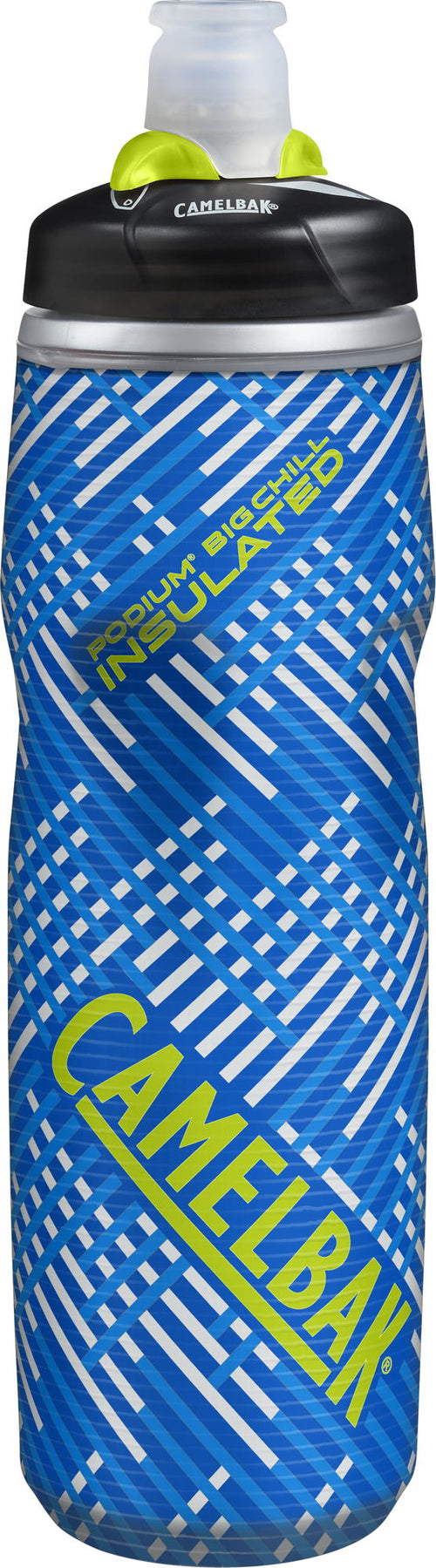 Podium Big Chill 25oz Bottle-Cayman