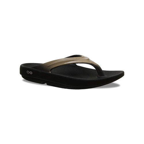 Women's OOlala Sandal - Black/Latte