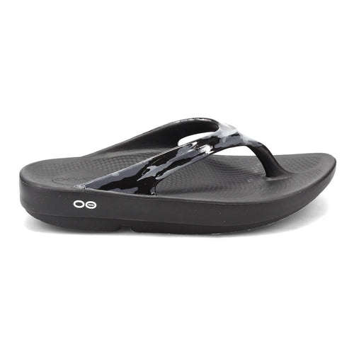 Women's OOlala Limited Sandal - Black/Grey Camo