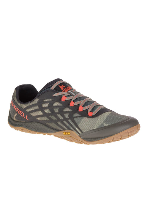 Men's Merrell Trail Glove 4 - Vertiver
