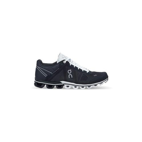 Women's Cloudflow Running Shoe - Black/White