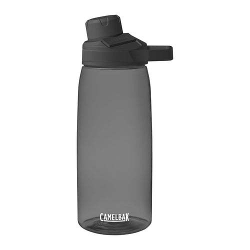 Chute Mag 1L Waterbottle - Charcoal