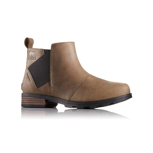 Women's Emelie Chelsea Boot - Major/Black