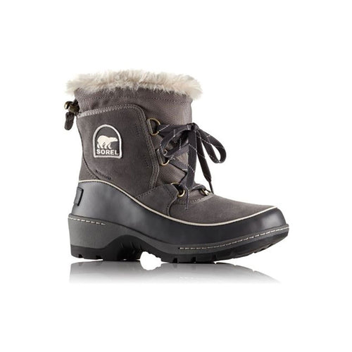 Women's Tivoli III Boot - Quarry/Cloud Grey