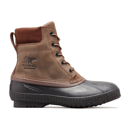 Men's Cheyanne II Lace Boot - Tobacco/Black
