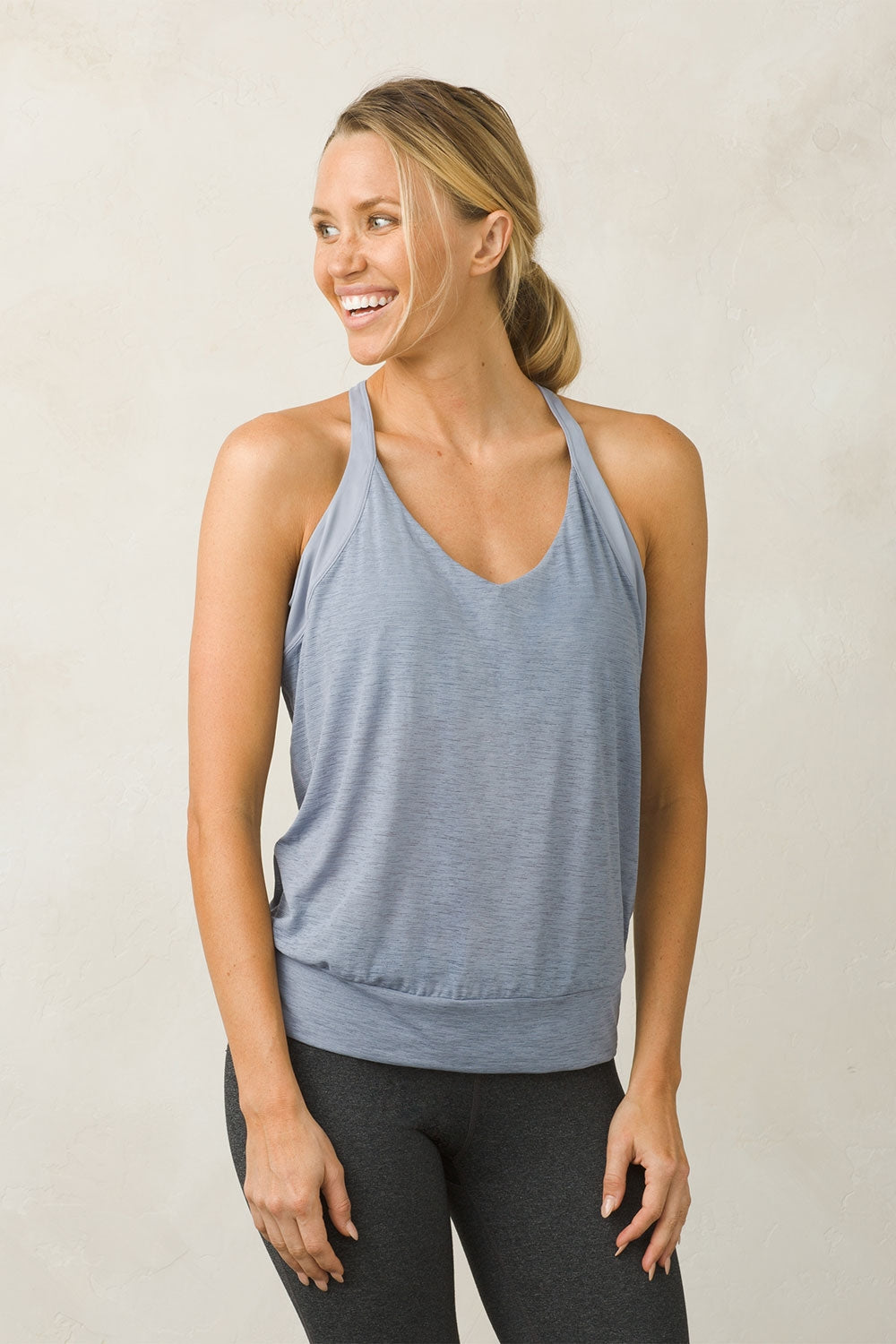 Womens Bedrock Top By Prana At Gazelle Sports