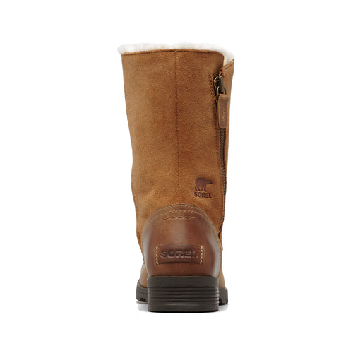 Women's Emelie™ Foldover Boot - Camel Brown