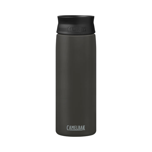 Hot Cap Vacuum Stainless 20oz - Black