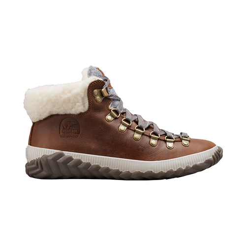 Women's Out 'n About Plus Conquest Boot - Elk