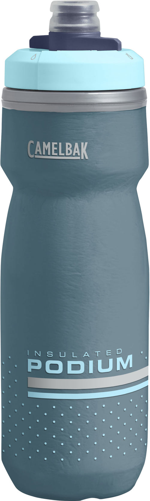 CamelBak Podium Chill 21oz-Teal