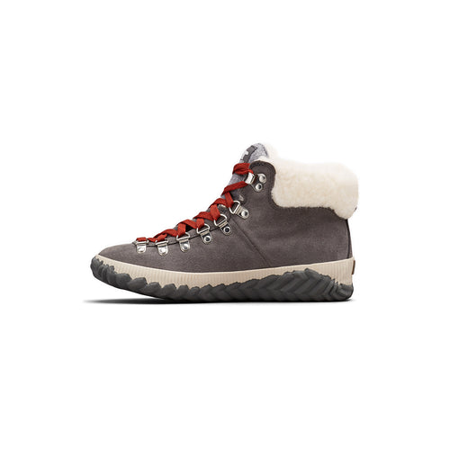 Women's Out 'n About Plus Conquest Boot - Quarry