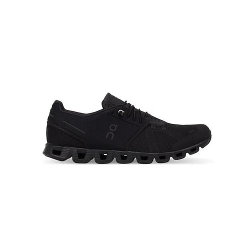 Men's Cloud (D - Regular) Running Shoe - All Black