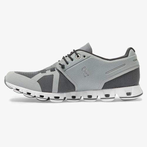 Women's Cloud Running Shoe - Slate/Rock