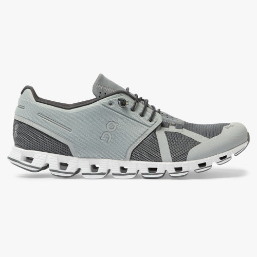 Men's Cloud Running Shoe - Slate/Rock