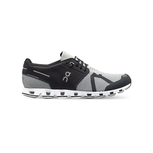 Men's Cloud Running Shoe - Black/Slate