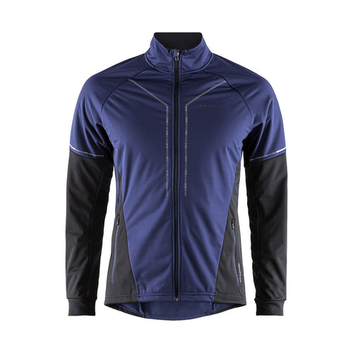 Men's Storm Training Jacket 2.0 - Maritime/Black