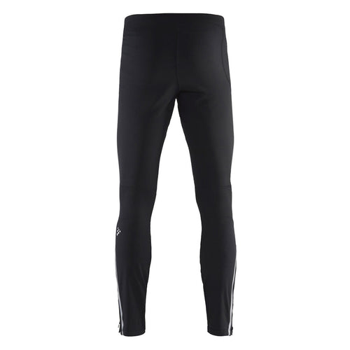Men's Essential Winter Tight - Black
