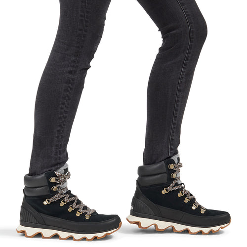 Women's Kinetic Conquest Boot - Black