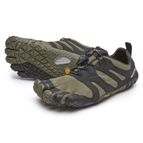 Men's V Trail 2.0-Ivy/Black