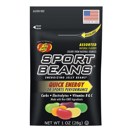 Sport Beans Jelly Beans - Assorted Flavors