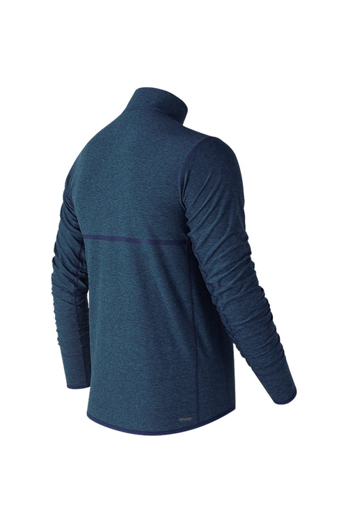 Men's N Transit Quarter Zip