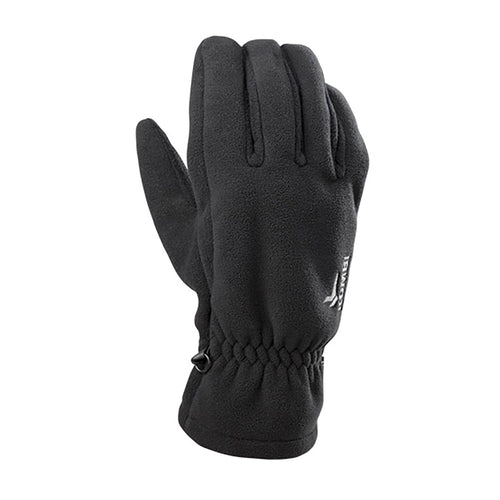 Women's Barrier Fleece Gloves - Black