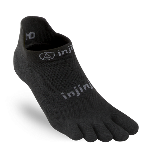 Run Lightweight No-Show Sock