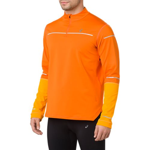 Men's Lite-Show Winter Long Sleeve 1/2 Zip