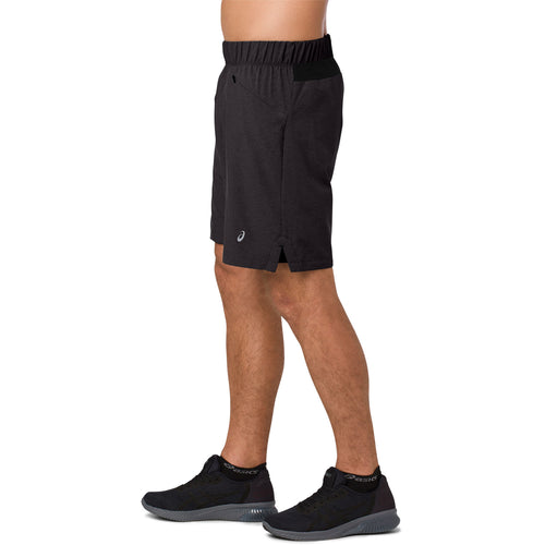 "Men's 2-N-1 7"" Running Shorts - Performance Black"
