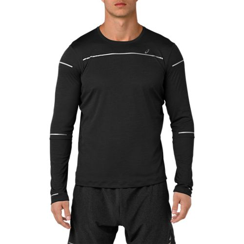 Men's Lite-Show Long Sleeve Top