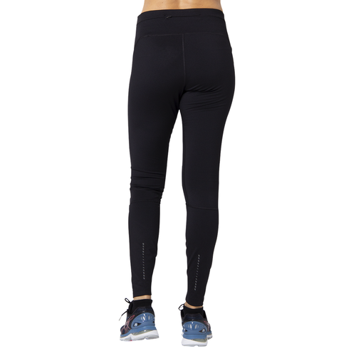 Women's Windblock Tight - Performance Black