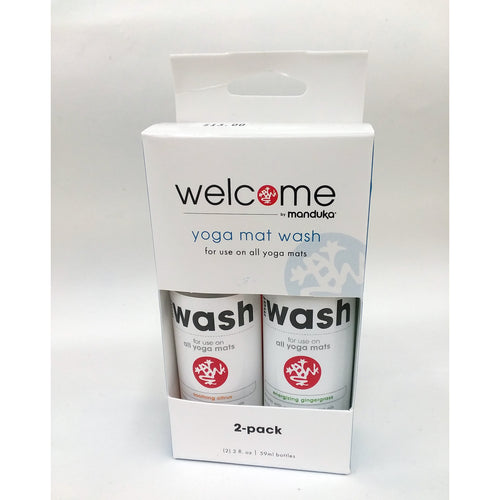 Mat Wash 2pk 2oz
