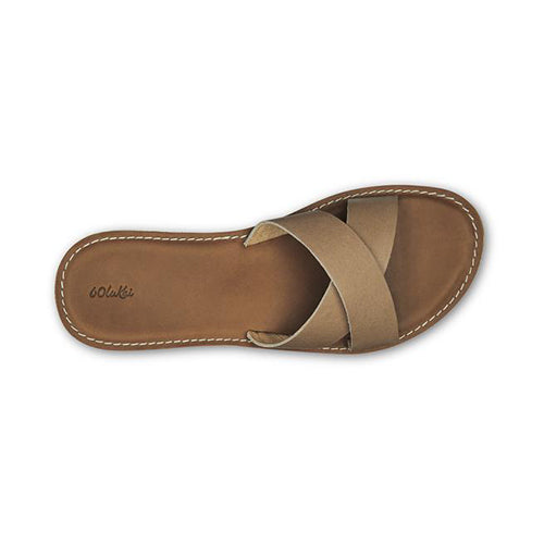 Women's Olukai Kea - Tan