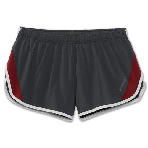 Men's Go To 2 Split Shorts - Asphalt/Jasper