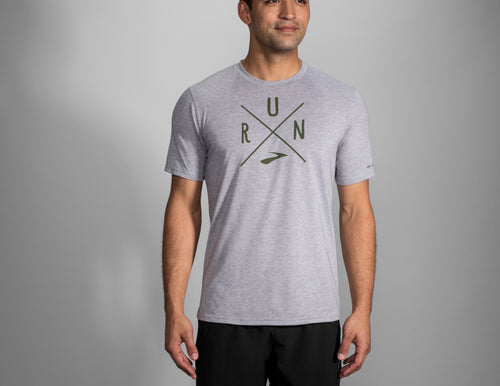 Distance Graphic T-Shirt