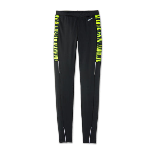 Men's Nightlife Tight - Black/Nightlife Blur