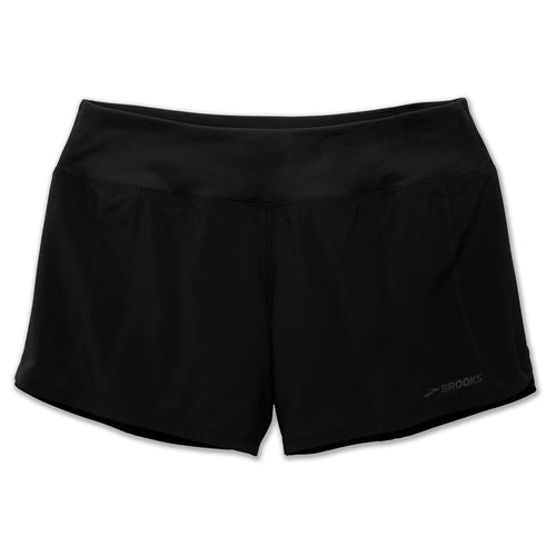 "Women's Chaser 5"" Short - Black"