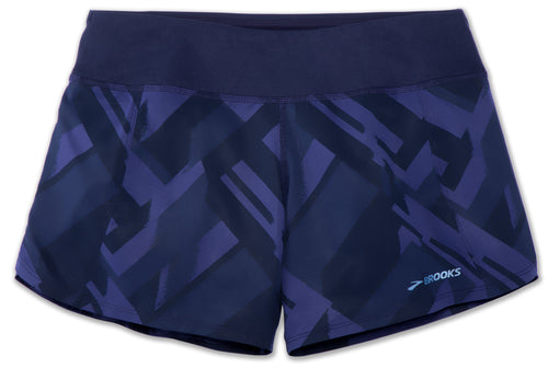 "Women's Chaser 5"" Short - Navy Eclipse / Navy"