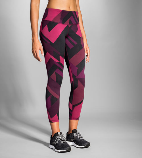 Women's Formation Crop Tights