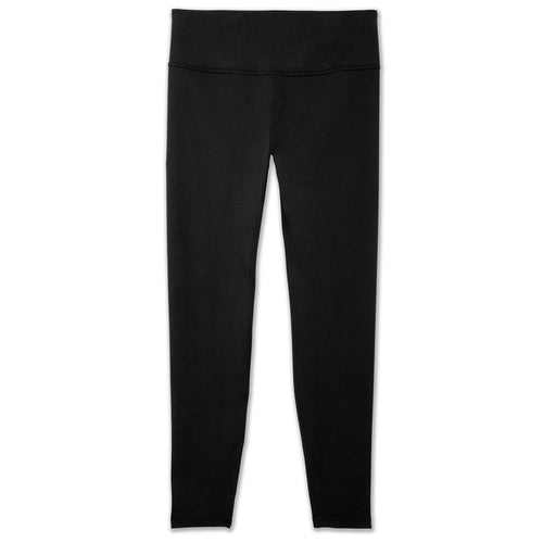 Women's Greenlight Essential Tight - Black