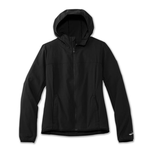 Women's Canopy Jacket - Black