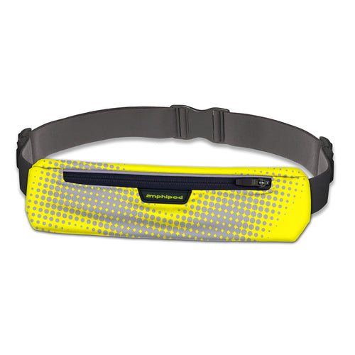 MicroStretch Plus Luxe Reflective Belt - Hi-Viz Reflecto-Dot